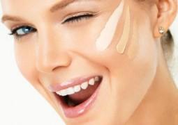 Πώς να διαλέξετε το σωστό make-up foundation