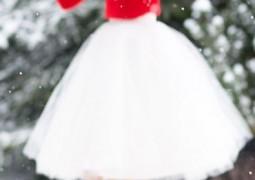 Προτάσεις για γιορτινά φορέματα!