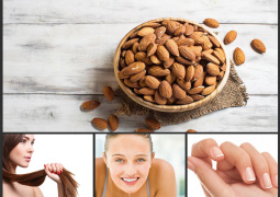 Μάθε ποιες τροφές κάνουν καλό στα μαλλιά, το δέρμα και τα νύχια