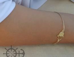 golden fatima hand