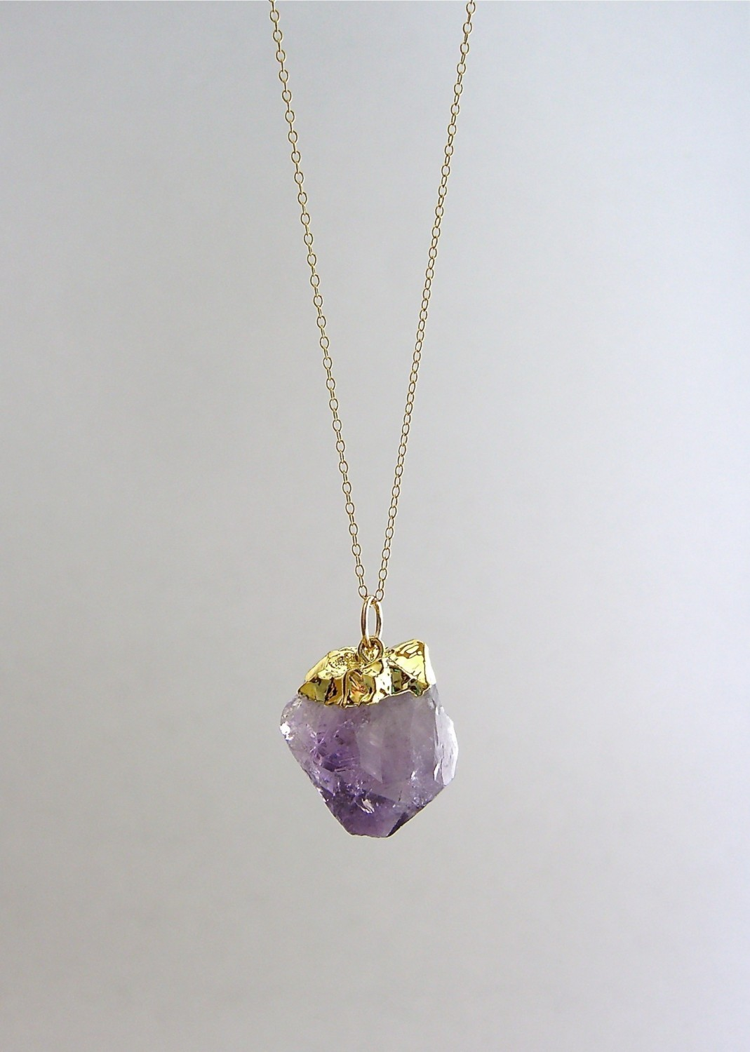 geode charged product amethyst wholesale amatista gilled forma beads small stones pendulum crystal irregular rock lucky raw purple pendant pendants natural gold reiki