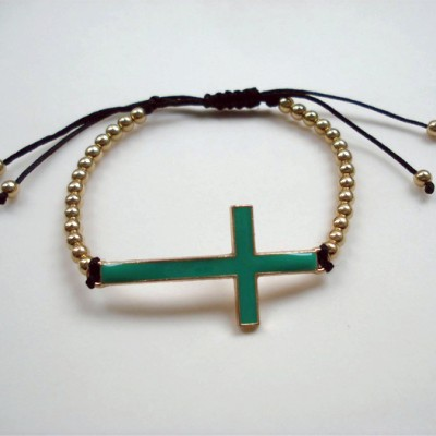 χρυσός σταυρός