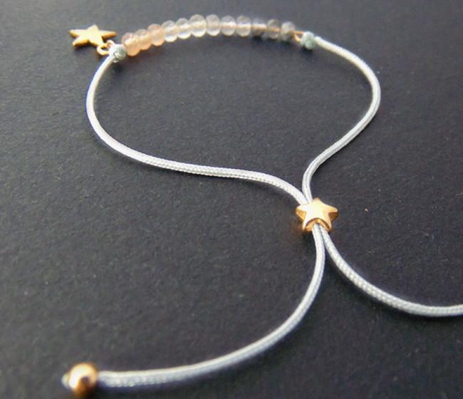 μοντερνα βραχιολι - ανοιξιατικα κοσμηματα