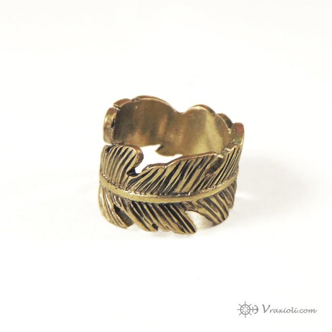χιπστερ δαχτυλίδι