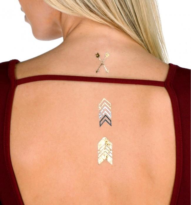 αυτοκολλητα tattoo