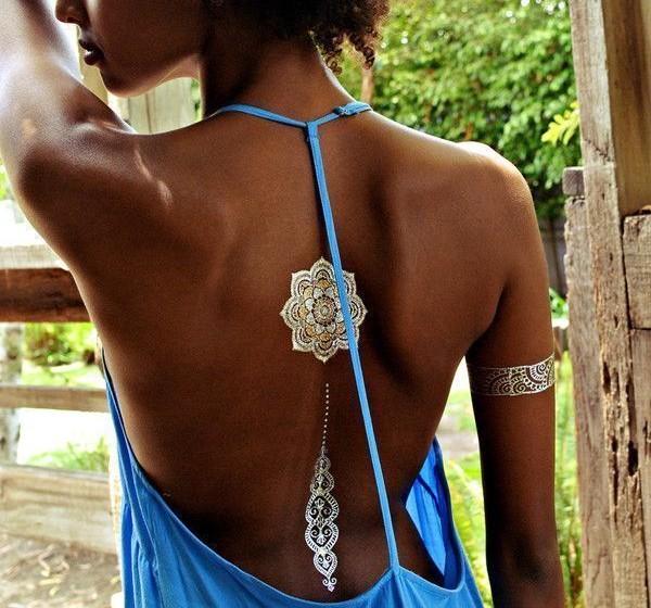 tattoo 2015 αυτοκολητα live love wander