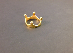 Women Ring Crown