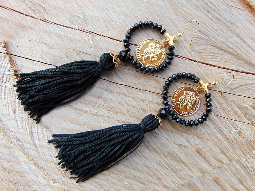 742fddecc2 Σκουλαρίκια με φούντες - Κρόσια – vraxioli.com