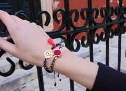 handmade bracelets 2016