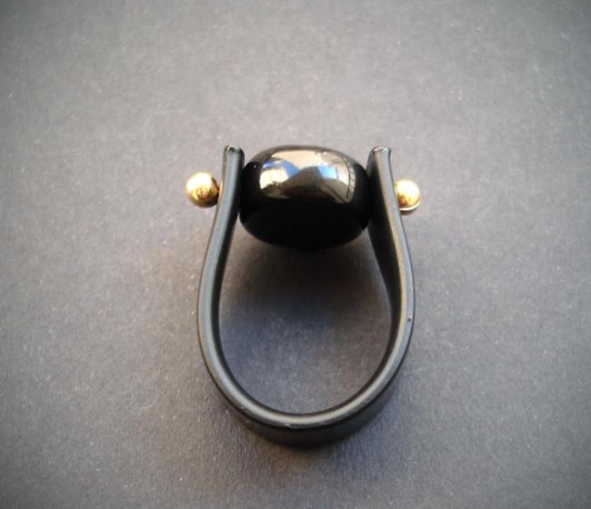 δαχτυλιδι καουτσουκ