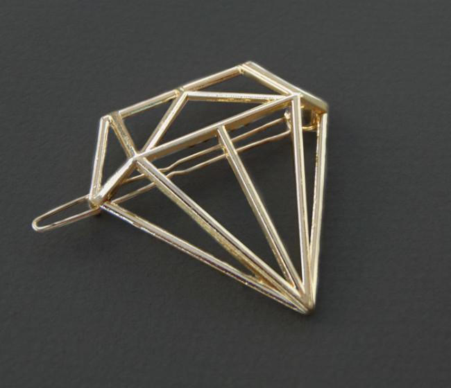 Hair Jewelry Diamond