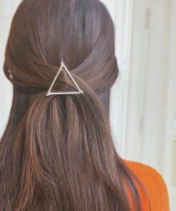 κοσμηματα μαλλιων τριγωνο