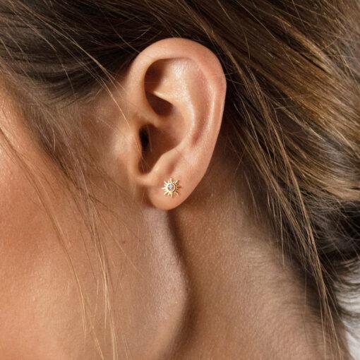 μικρα σκουλαρικια γυναικεια