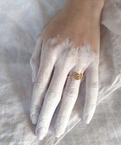 δαχτυλιδια one size