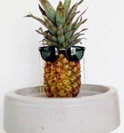 αλυσιδα για γυαλια