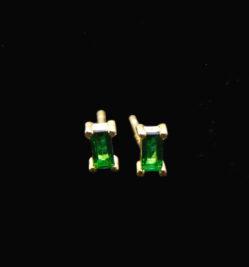 χρυσα μικρα σκουλαρικια