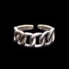 δαχτυλιδι ασημενιο 925 αλυσιδα