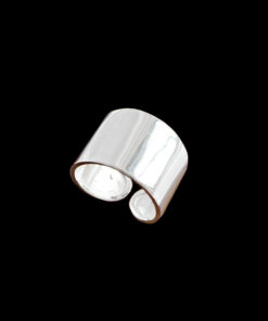 ασημενια δαχτυλιδια φαρδια