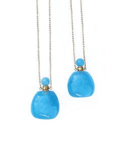 ακουαμαρινα μπλε πετρες
