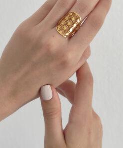 χρυσα δαχτυλιδια