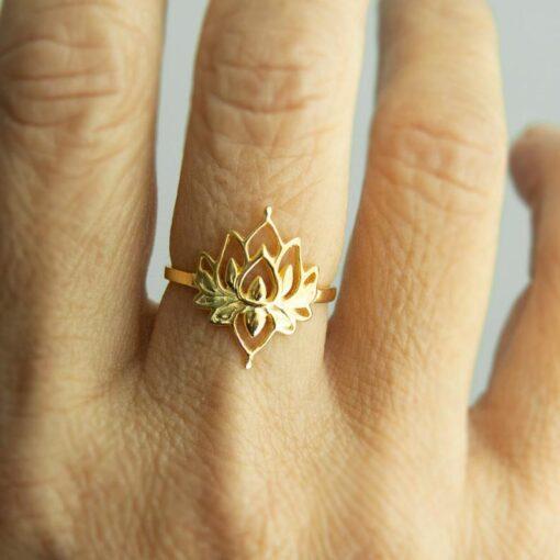 boho δαχτυλιδια